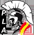 logo PeLeA con puntos 110x113
