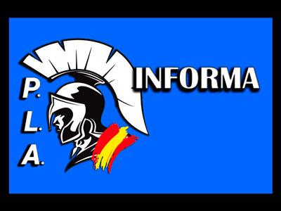 PLA informa